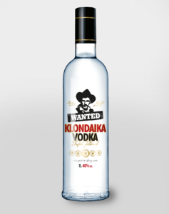 Klondaika Vodka